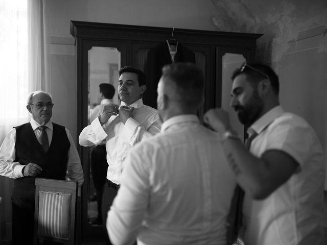 Il matrimonio di Simone e Adriana a Treviso, Treviso 57
