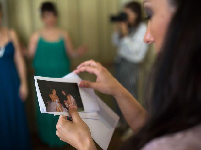 Il matrimonio di Simone e Adriana a Treviso, Treviso 67