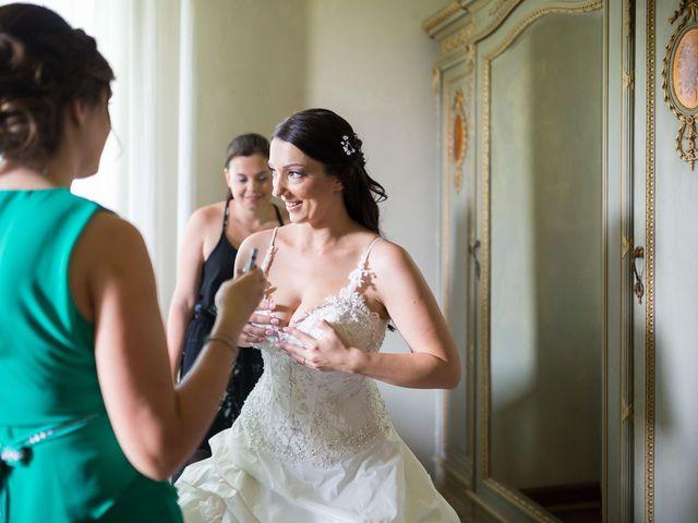 Il matrimonio di Simone e Adriana a Treviso, Treviso 96