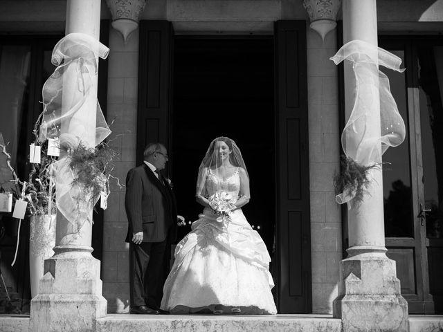 Il matrimonio di Simone e Adriana a Treviso, Treviso 102