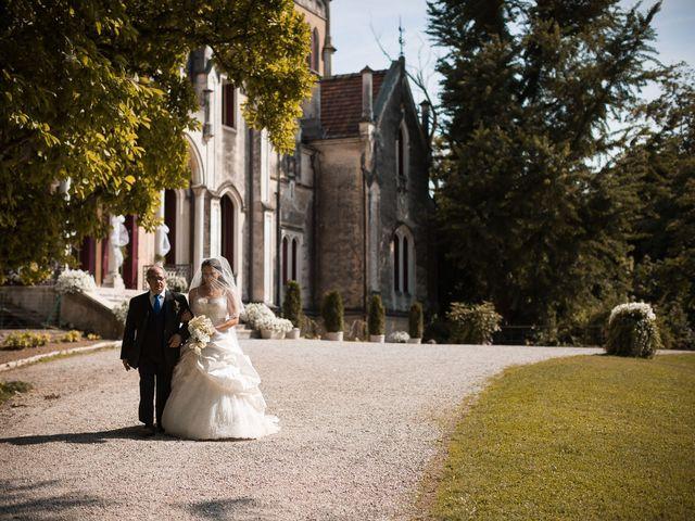 Il matrimonio di Simone e Adriana a Treviso, Treviso 103