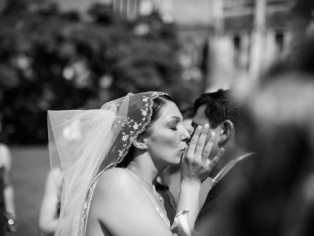 Il matrimonio di Simone e Adriana a Treviso, Treviso 108