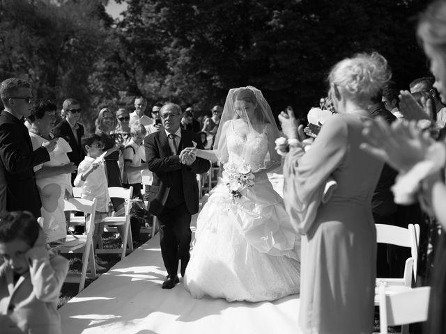 Il matrimonio di Simone e Adriana a Treviso, Treviso 109