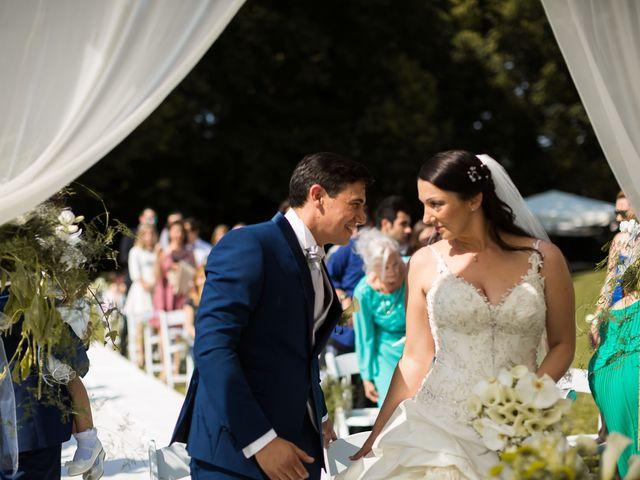 Il matrimonio di Simone e Adriana a Treviso, Treviso 110