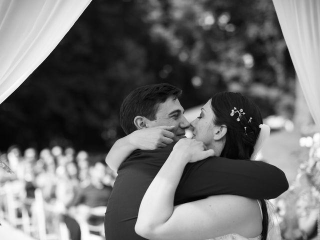Il matrimonio di Simone e Adriana a Treviso, Treviso 118