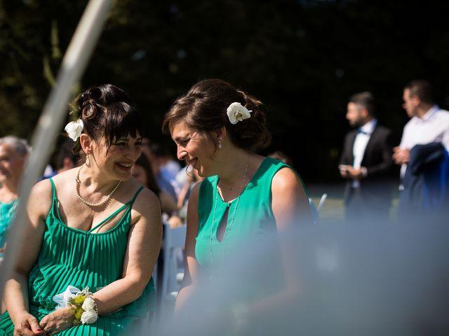 Il matrimonio di Simone e Adriana a Treviso, Treviso 120