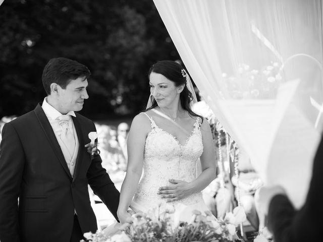 Il matrimonio di Simone e Adriana a Treviso, Treviso 121