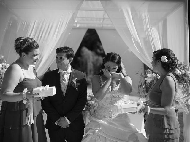Il matrimonio di Simone e Adriana a Treviso, Treviso 132