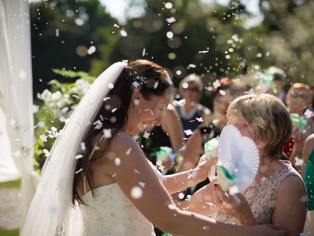 Il matrimonio di Simone e Adriana a Treviso, Treviso 137