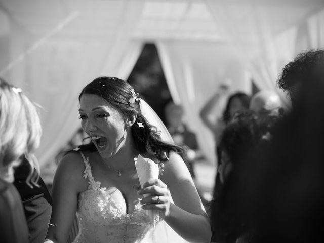 Il matrimonio di Simone e Adriana a Treviso, Treviso 138