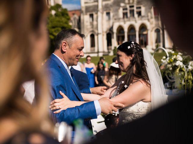 Il matrimonio di Simone e Adriana a Treviso, Treviso 141