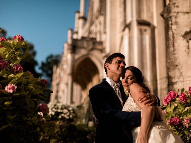 Il matrimonio di Simone e Adriana a Treviso, Treviso 164