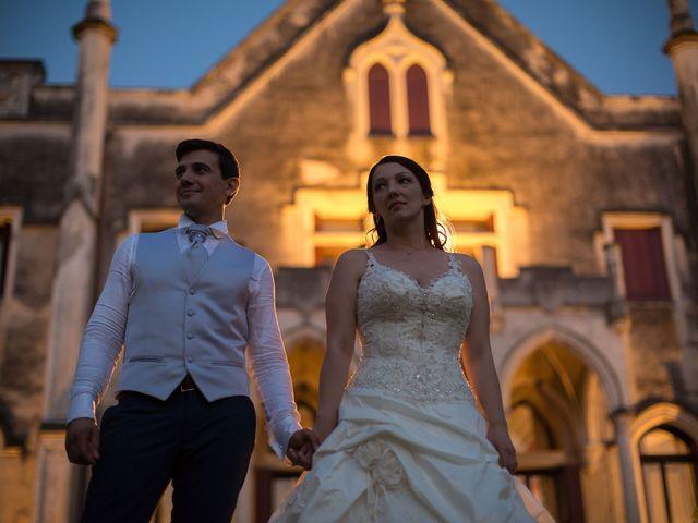 Il matrimonio di Simone e Adriana a Treviso, Treviso 180