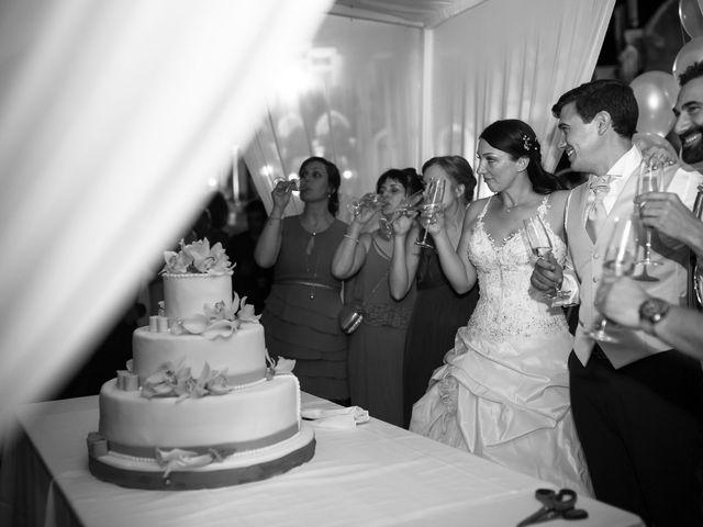 Il matrimonio di Simone e Adriana a Treviso, Treviso 184