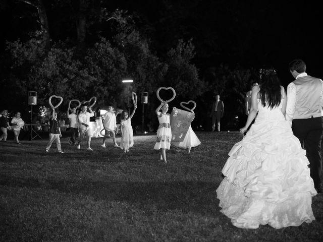Il matrimonio di Simone e Adriana a Treviso, Treviso 187
