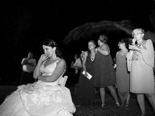 Il matrimonio di Simone e Adriana a Treviso, Treviso 191