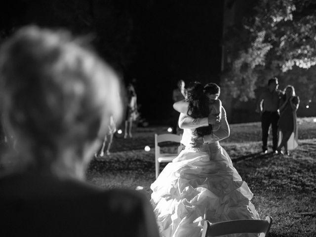 Il matrimonio di Simone e Adriana a Treviso, Treviso 192