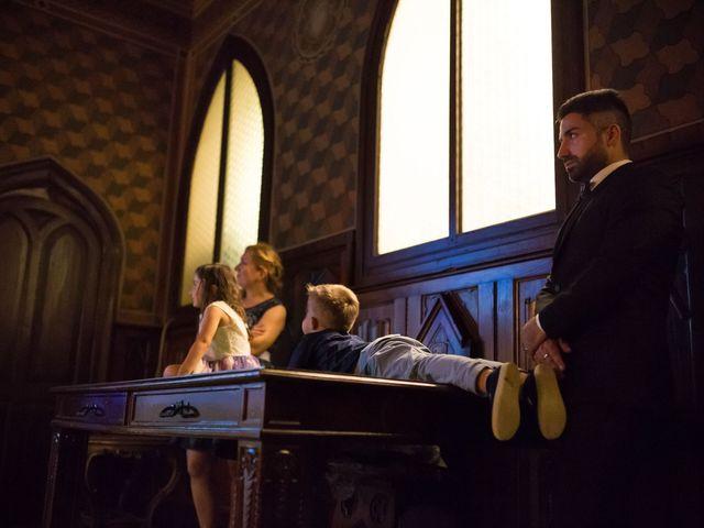 Il matrimonio di Simone e Adriana a Treviso, Treviso 194