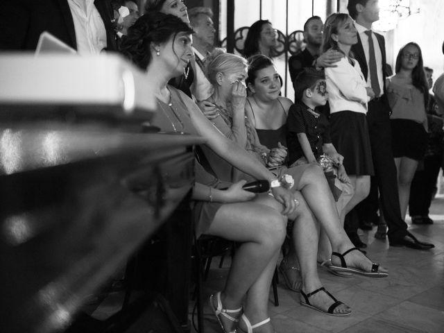 Il matrimonio di Simone e Adriana a Treviso, Treviso 195