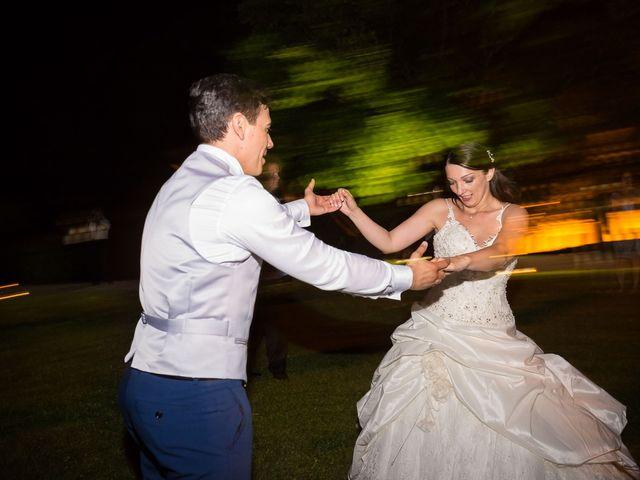 Il matrimonio di Simone e Adriana a Treviso, Treviso 201