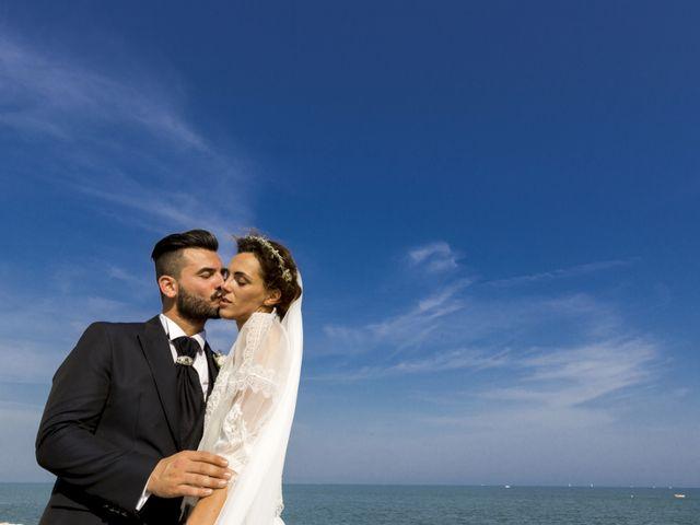 le nozze di Eloisa e Eugenio