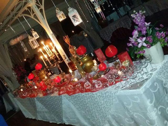Il matrimonio di Luca e Elena a Civitella Messer Raimondo, Chieti 5