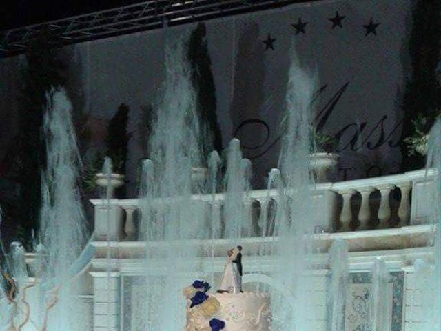 Il matrimonio di Luca e Elena a Civitella Messer Raimondo, Chieti 10