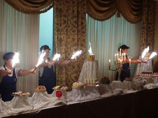 Il matrimonio di Luca e Elena a Civitella Messer Raimondo, Chieti 12