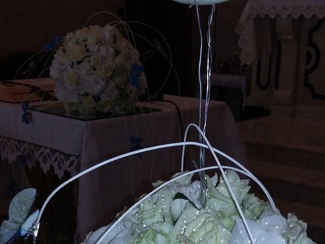 Il matrimonio di Luca e Elena a Civitella Messer Raimondo, Chieti 15
