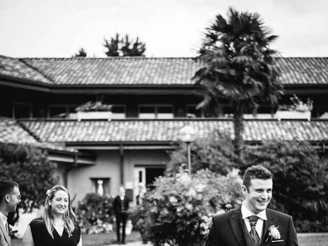 Il matrimonio di Claudio e Ilena a Lecco, Lecco 7