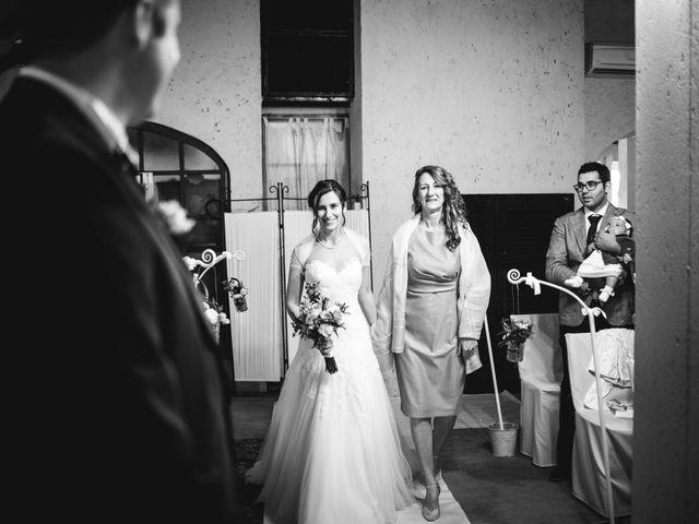 Il matrimonio di Claudio e Ilena a Lecco, Lecco 17