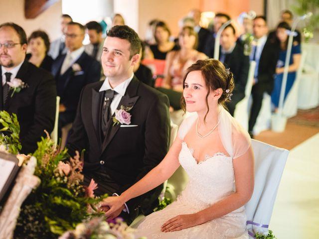 Il matrimonio di Claudio e Ilena a Lecco, Lecco 18