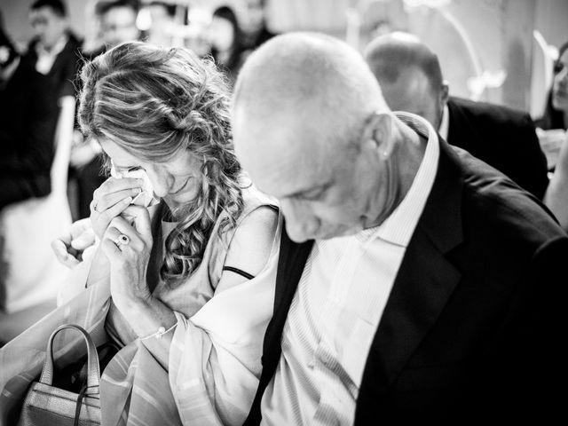 Il matrimonio di Claudio e Ilena a Lecco, Lecco 21