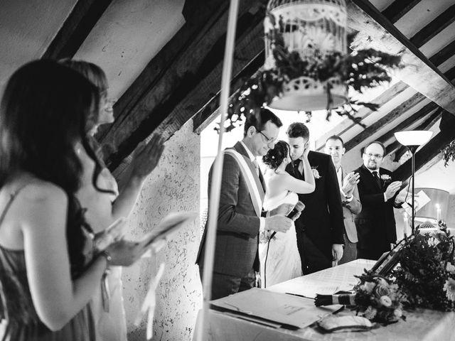 Il matrimonio di Claudio e Ilena a Lecco, Lecco 22