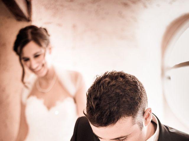 Il matrimonio di Claudio e Ilena a Lecco, Lecco 23