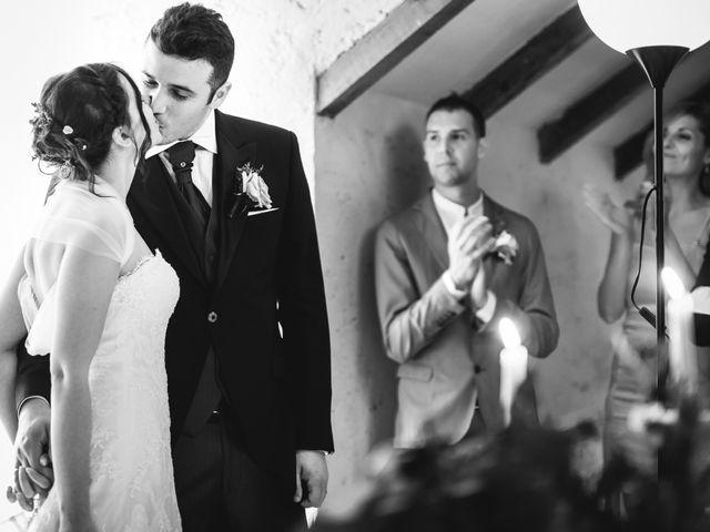 Il matrimonio di Claudio e Ilena a Lecco, Lecco 24
