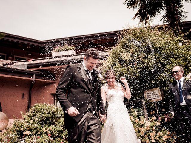 Il matrimonio di Claudio e Ilena a Lecco, Lecco 27