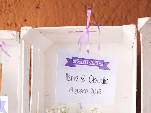Il matrimonio di Claudio e Ilena a Lecco, Lecco 29