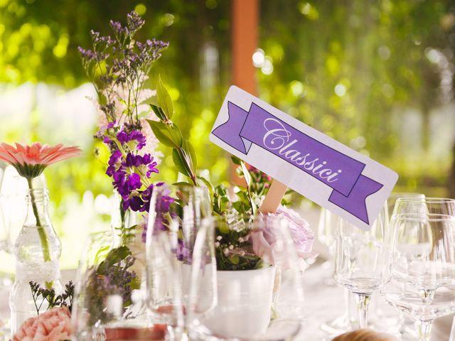 Il matrimonio di Claudio e Ilena a Lecco, Lecco 36