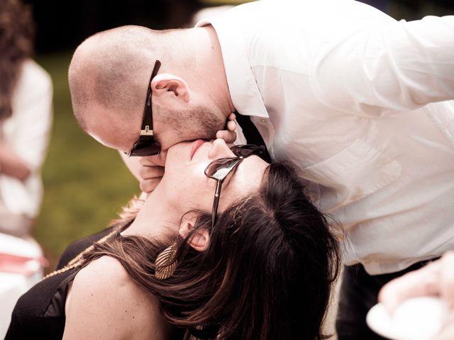 Il matrimonio di Claudio e Ilena a Lecco, Lecco 38