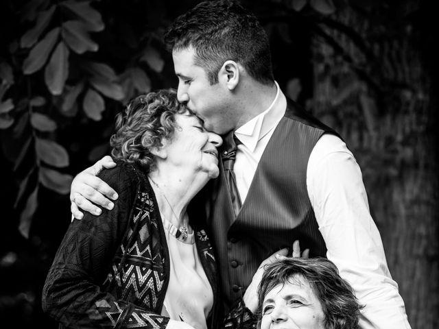 Il matrimonio di Claudio e Ilena a Lecco, Lecco 39