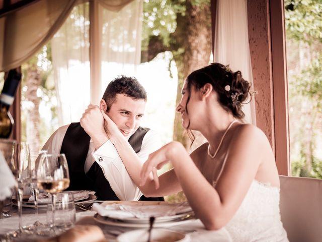 Il matrimonio di Claudio e Ilena a Lecco, Lecco 41