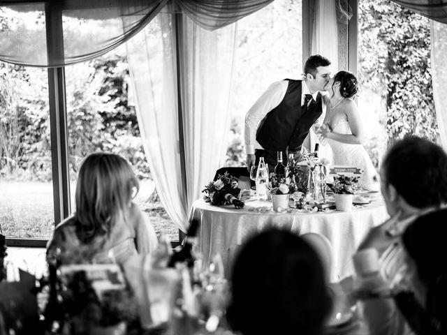 Il matrimonio di Claudio e Ilena a Lecco, Lecco 43