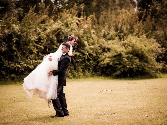 Il matrimonio di Claudio e Ilena a Lecco, Lecco 44