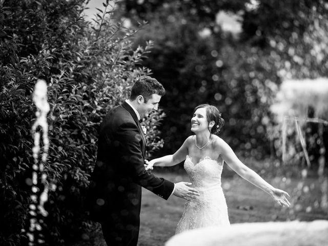 Il matrimonio di Claudio e Ilena a Lecco, Lecco 45