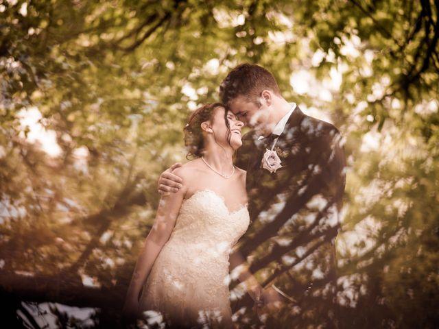 Il matrimonio di Claudio e Ilena a Lecco, Lecco 48