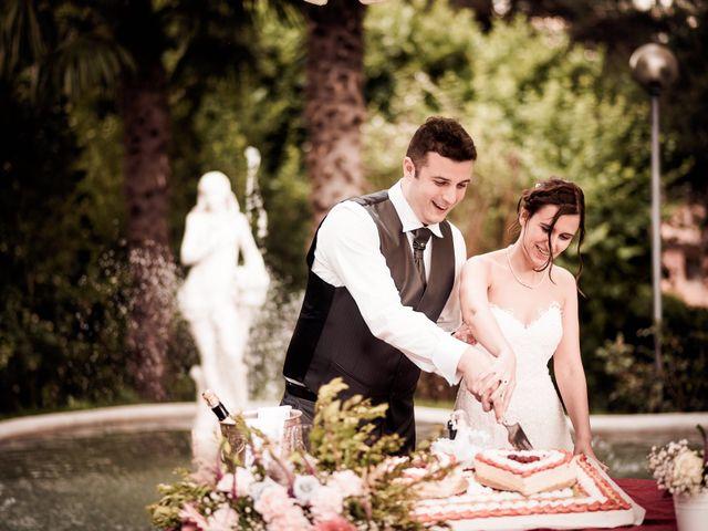 Il matrimonio di Claudio e Ilena a Lecco, Lecco 51