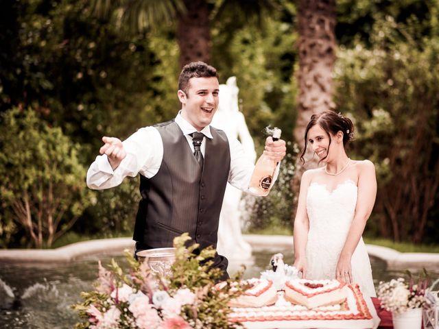 Il matrimonio di Claudio e Ilena a Lecco, Lecco 52