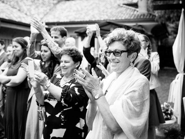 Il matrimonio di Claudio e Ilena a Lecco, Lecco 53