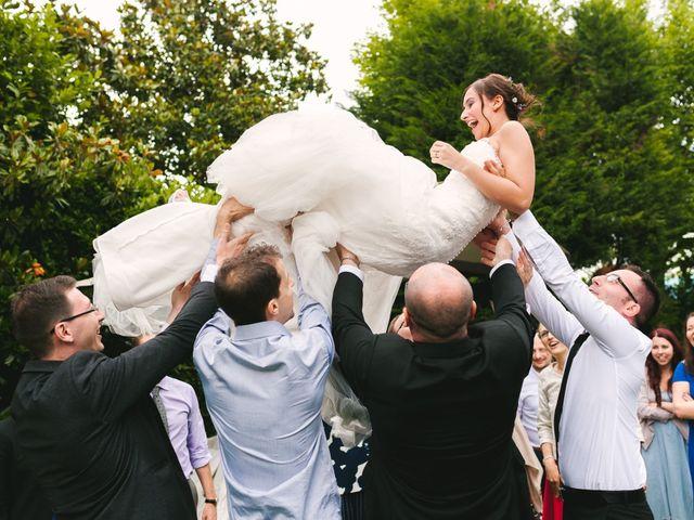 Il matrimonio di Claudio e Ilena a Lecco, Lecco 56